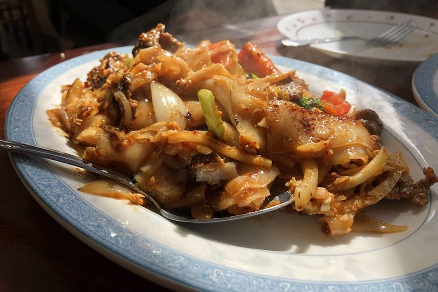 bua 5 New (And Spicy) Southeast Asian Eateries To Check Out In Seattle