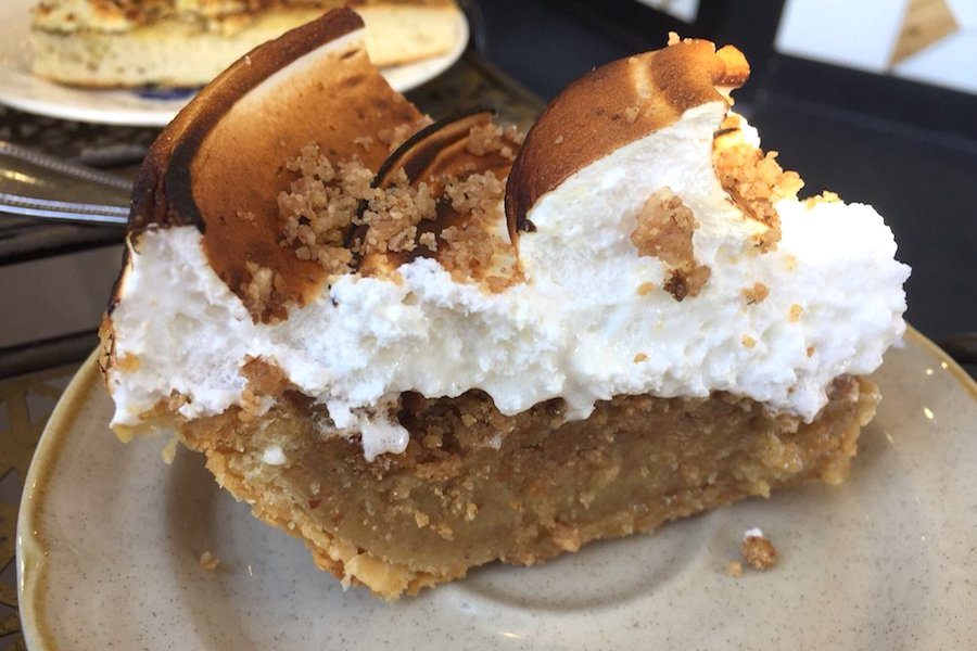 pie2 Decadent Desserts: Detroits Top 4 Bakeries, Ranked