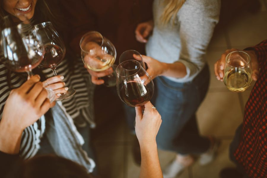 kelsey chance 575541 unsplash The 3 Best Ways To Sip The Season In Detroit This Weekend