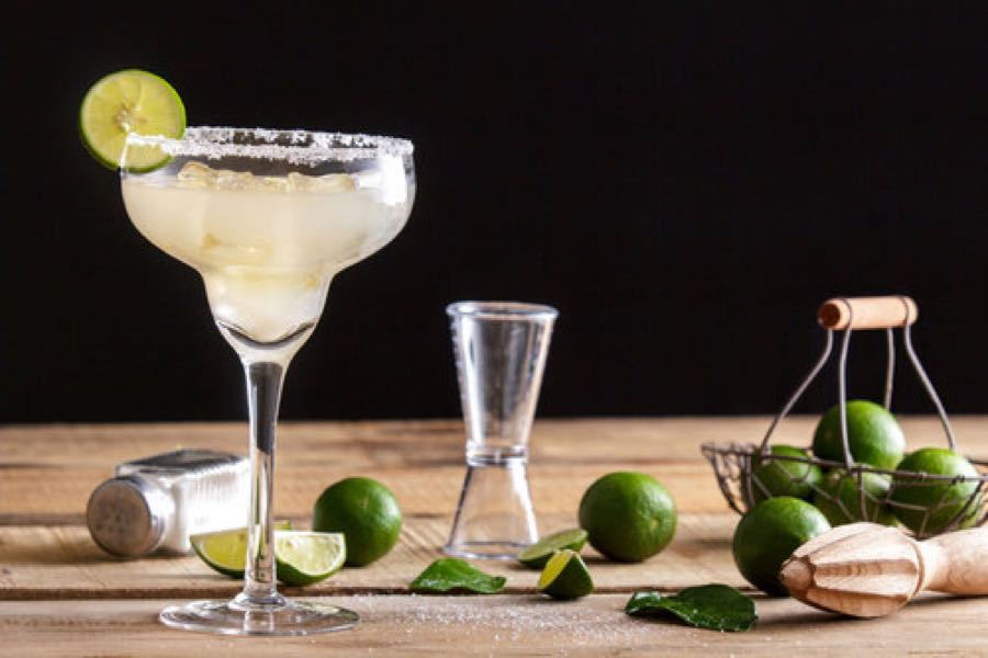 margarita  The 5 Yummiest Food Fests In DC This Weekend