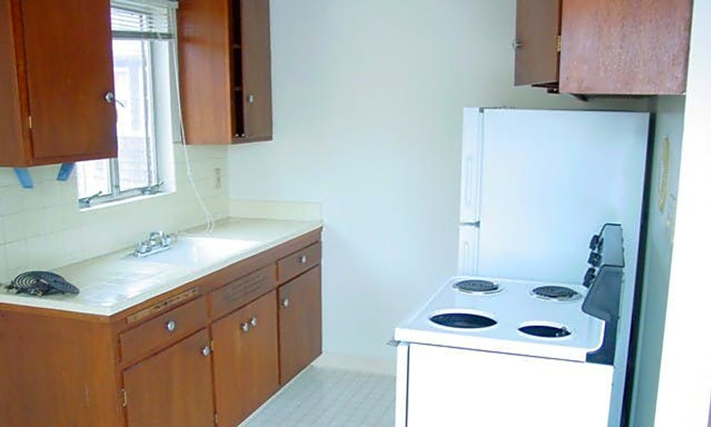 Apartments for rent in Berkeley: What will $1,800 get you?