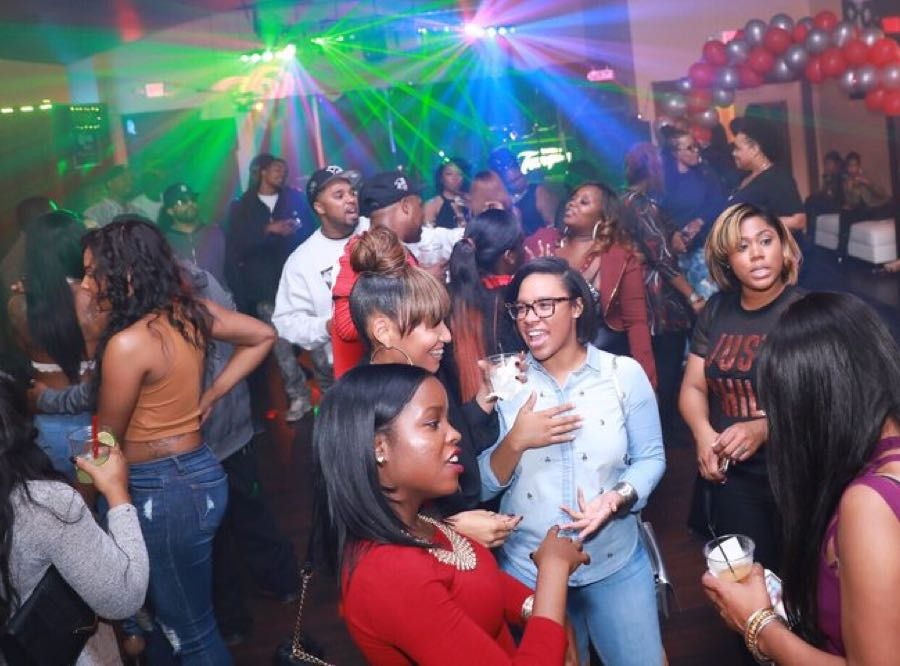 block party 5 Ways To Celebrate The Season In Detroit This Week