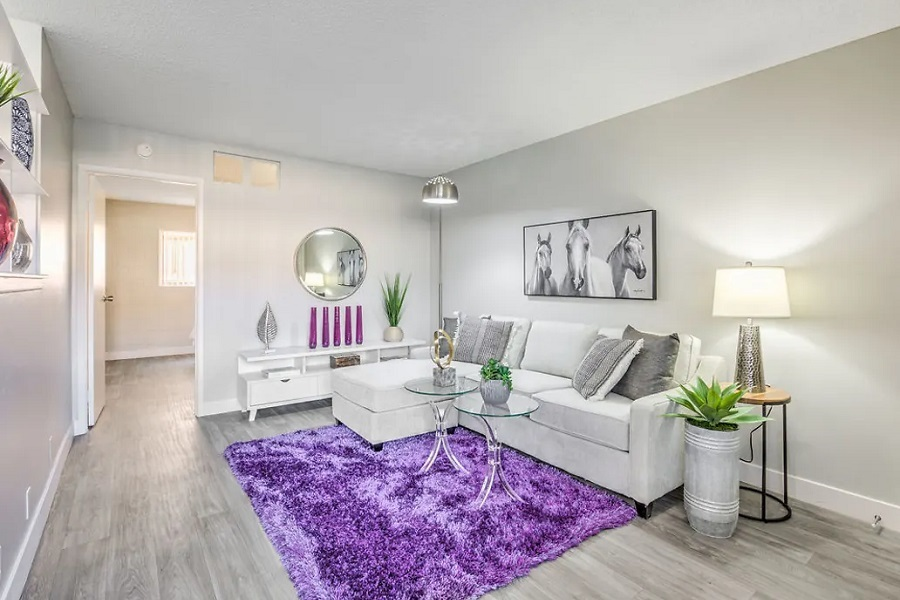 Apartments for rent in Las Vegas: What will $800 get you ...
