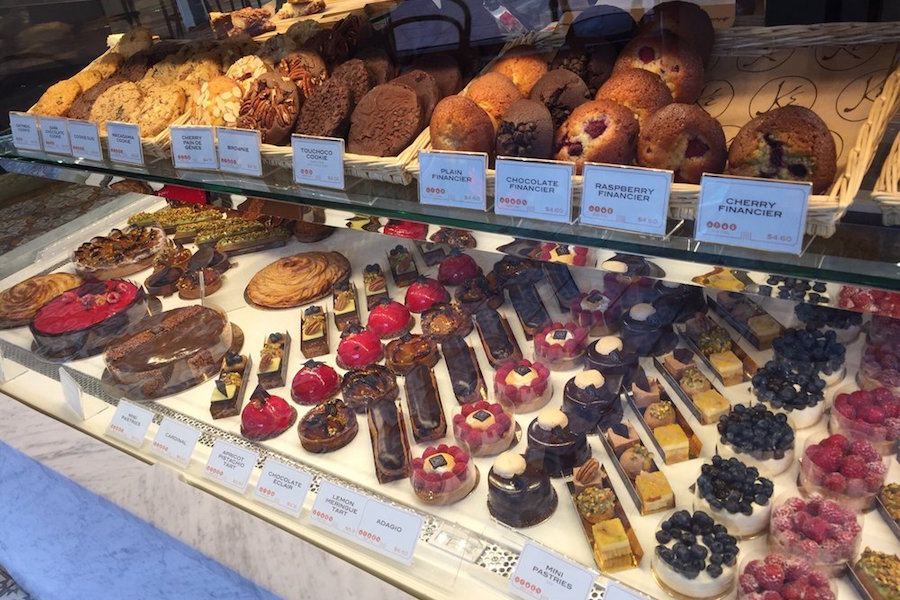 Maison Desserts DC Dessert Spots: 4 New Places To Satisfy Your Sweet Tooth