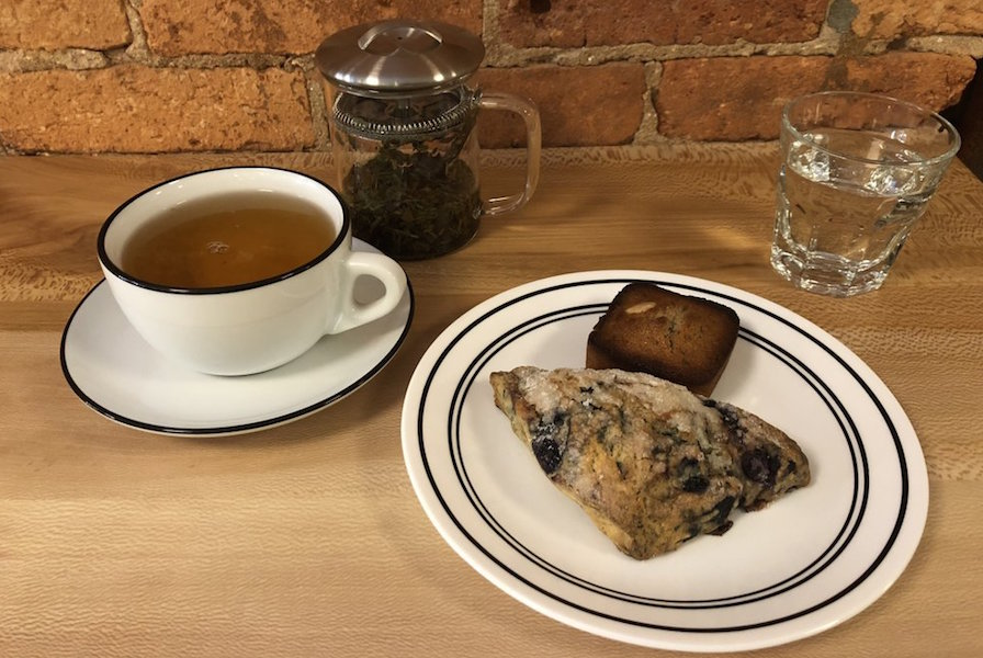 Scone DC Dessert Spots: 4 New Places To Satisfy Your Sweet Tooth