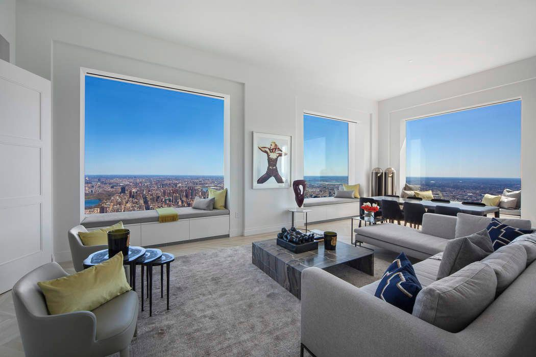 the most expensive apartment rentals in new york city hoodline