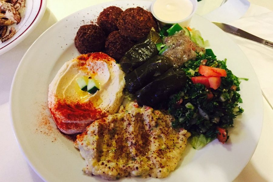 harmony2 Flavorful Fare: Detroits Top 5 Middle Eastern Restaurants