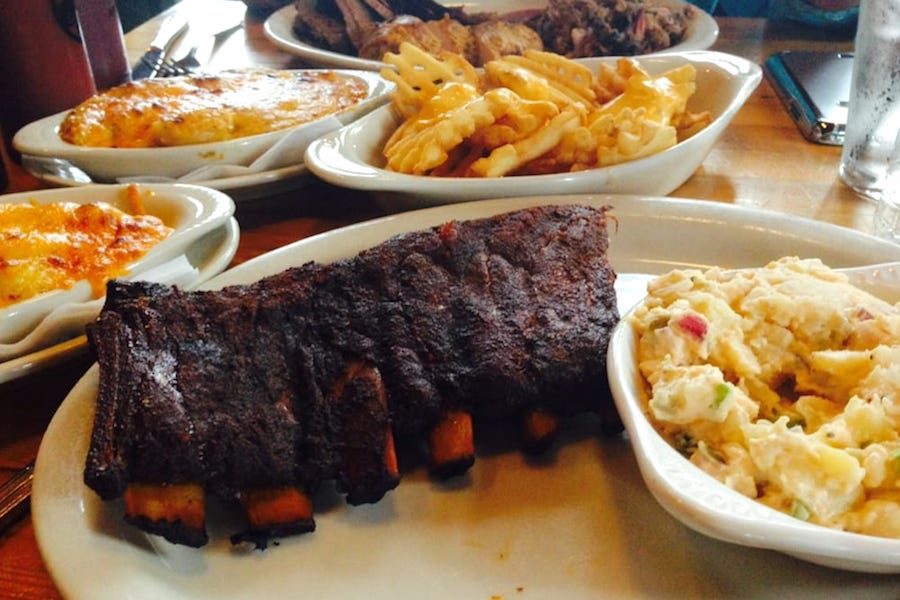 slows2 Southern Comforts: Top 5 Spots To Savor Ribs, Fried Okra And More In Detroit