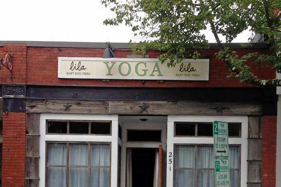 Lila East End Yoga