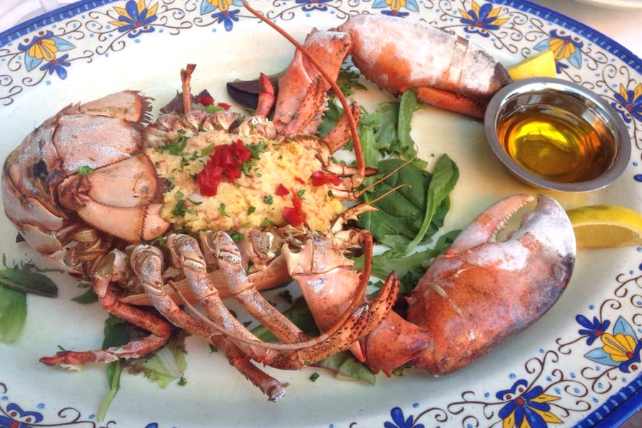 seafood Sophisticated Seafood: Pittsburghs Top 5 Restaurants For Lobster, Caviar And More