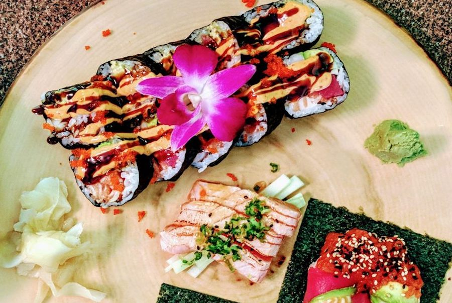 Mt Everest Sushi Cheap Eats: Pittsburghs Top 5 Spots To Get Sushi On A Budget