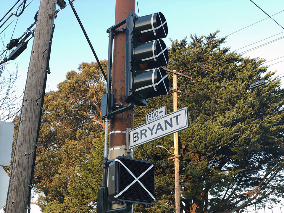 Mission/Potrero's 16th Street corridor to get 8 new traffic signals this spring