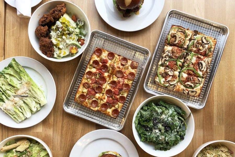 Score pizza and more at Shaw's new Emmy Squared Pizza