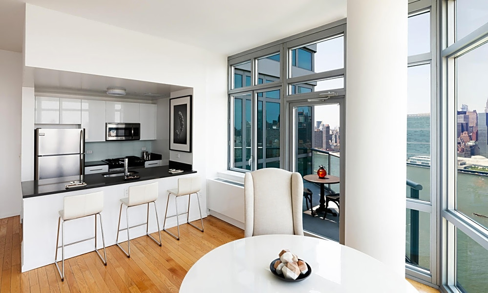 Apartments for rent in New York City: What will $2,600 get ...