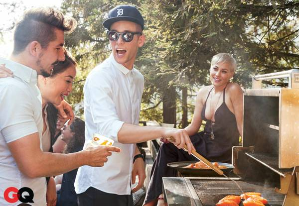 Summer Backyard BBQ Coming To The Castro? | Hoodline