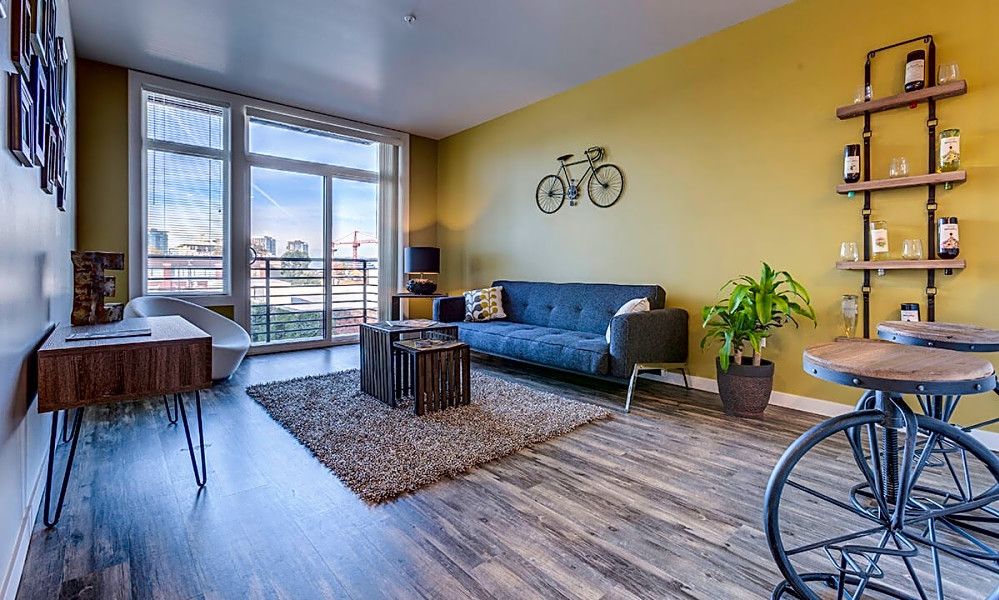 Apartments for rent in Seattle: What will $2,400 get you ...