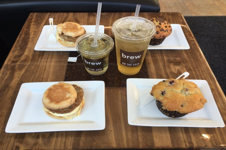 Worcester's 3 best spots to score coffee on a budget