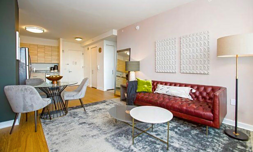 Apartments for rent in New York City: What will $4,600 get ...