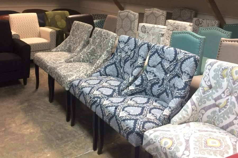 New furniture store The Chair Gallery opens in Sacramento | Hoodline