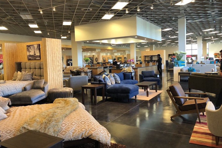 New Furniture Store Urban Home Opens Its Doors At The Irvine Spectrum