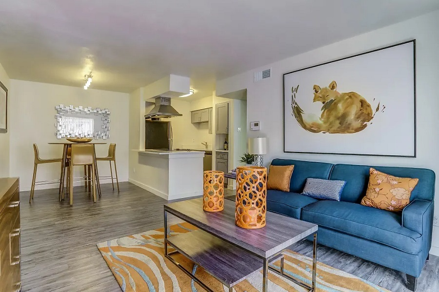What apartments will $800 rent you in Northeast Dallas ...