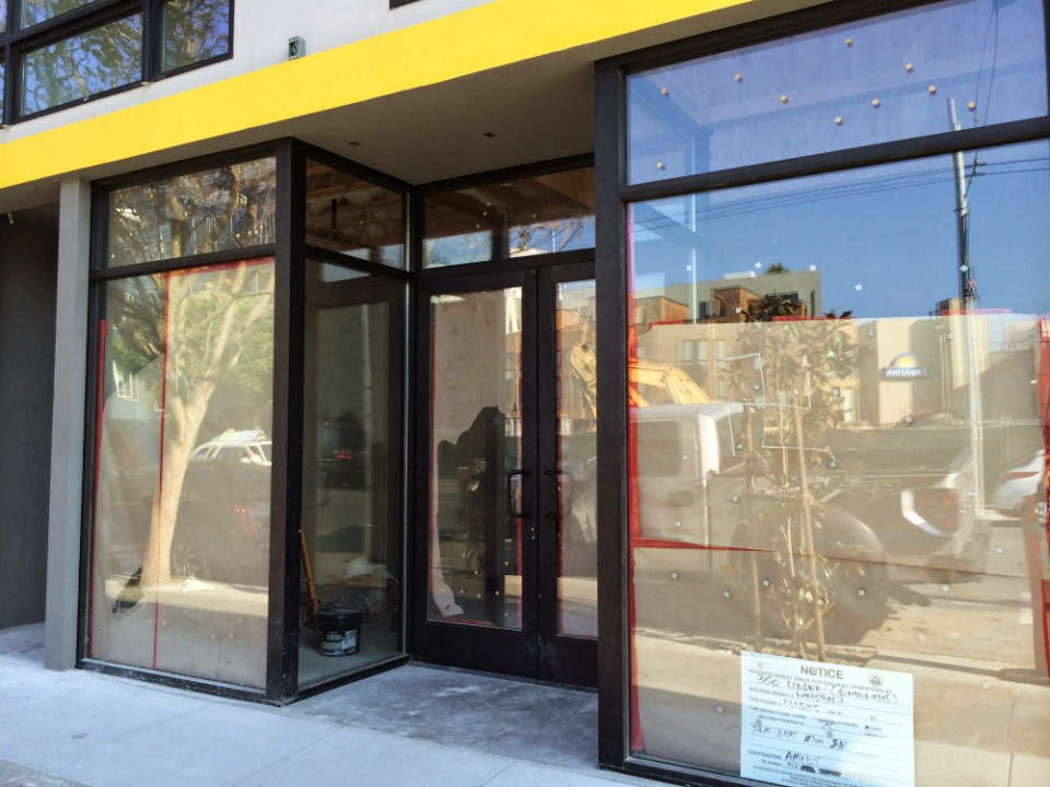 Photograph & Frame\' Opening Up Shop At 465 Hayes | Hoodline