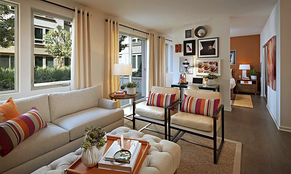 Apartments for rent in Irvine: What will $3,400 get you ...