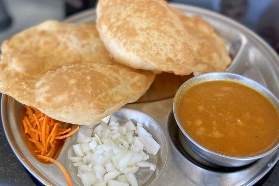 Sunnyvale's 4 favorite spots to find inexpensive Indian fare - Hoodline thumbnail