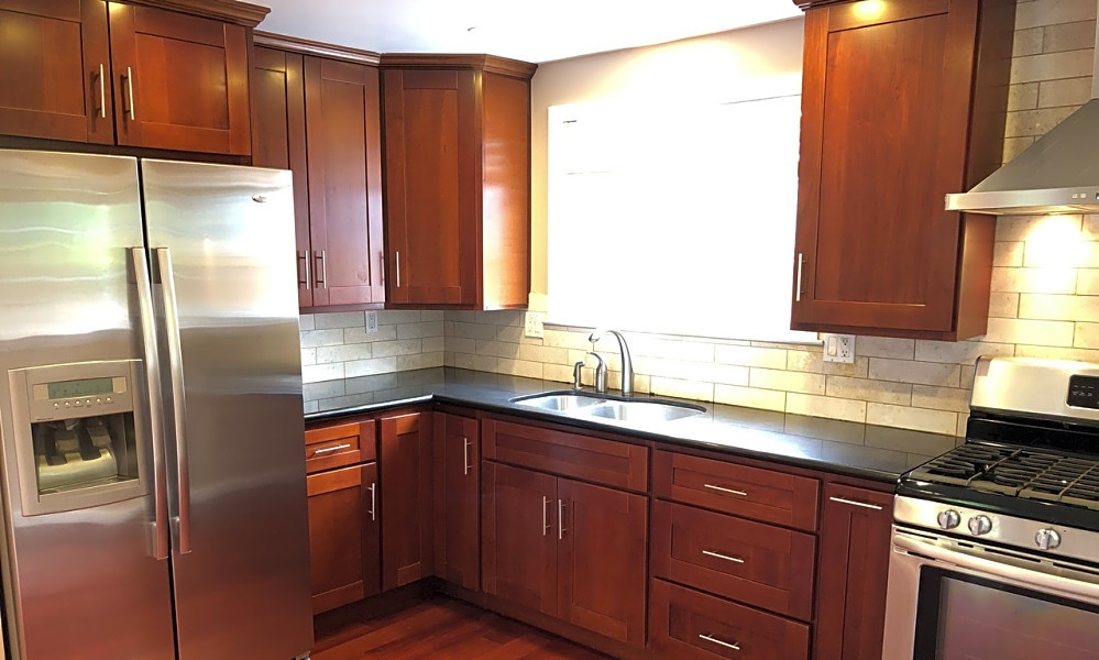 Apartments for rent in Berkeley: What will $2,400 get you?