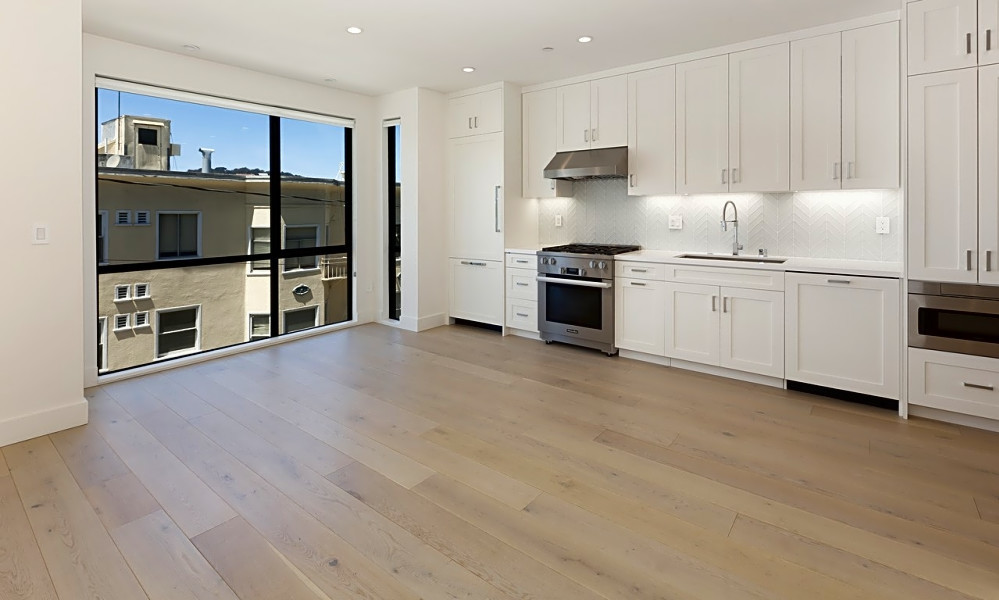 Apartments for rent in San Francisco: What will $3,900 get ...
