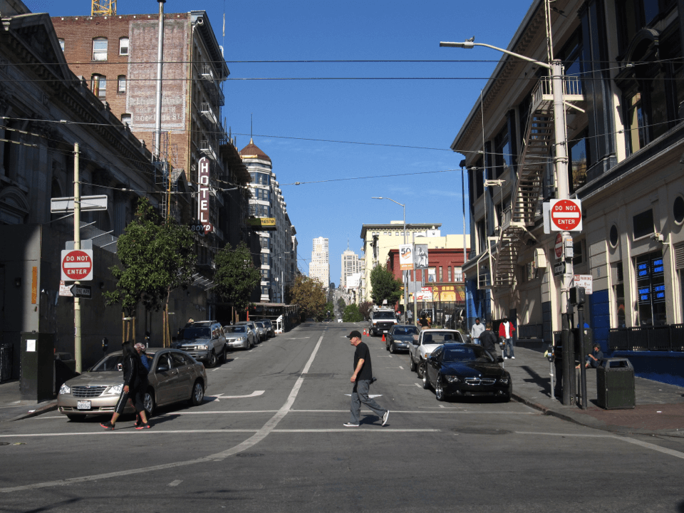 City Now Finalizing Plan To Upgrade Tenderloin Street Lighting. Tenderloin  Lighting Project San Francisco 960 Compressed