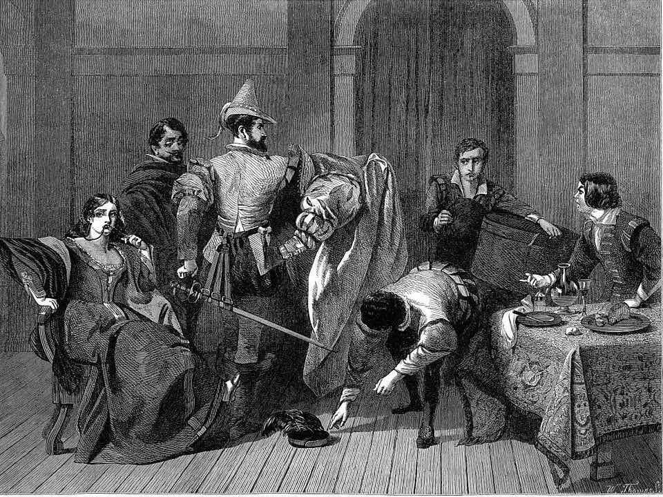 Taming of the shrew public domain compressed even more